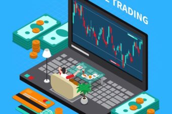 Getting started with trading stocks