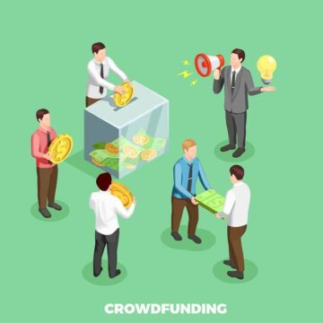 A guide to investing in Crowdfunding