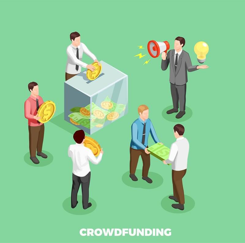 Crowdfunding for Investors