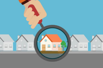 Making money from other people's property