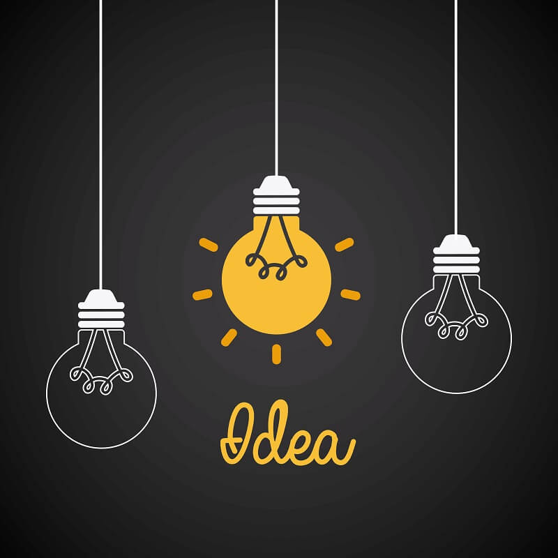 How to come up with business ideas