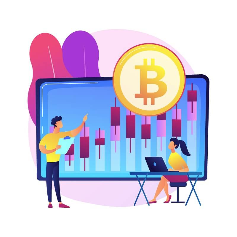 What are crypto derivatives?