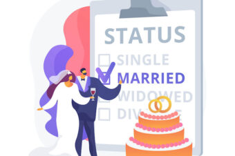 When should you consider a prenup?