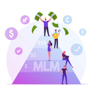 Are MLM companies worth your time? (Probably not)!